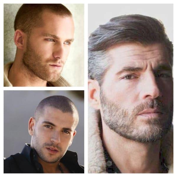 Barba por Fazer estilos