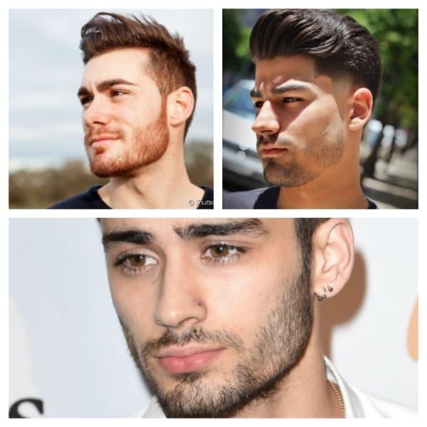 Barba por Fazer fotos