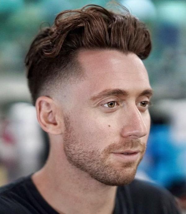 Barba por Fazer moderna