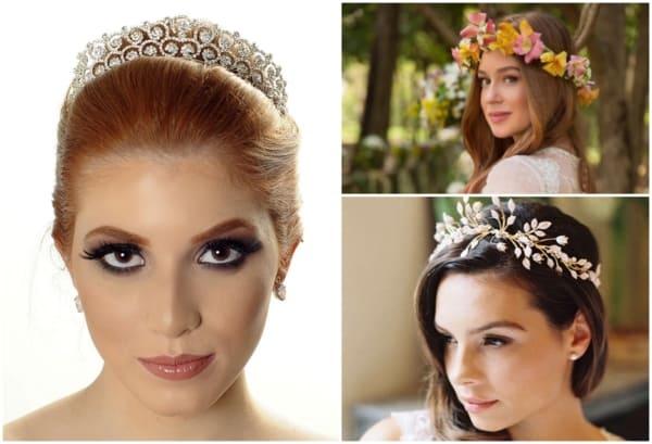Coroa de noiva 2