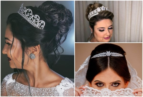 Coroa de noiva 3