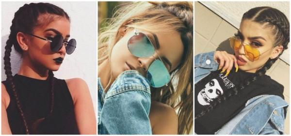 Modelos de óculos Tumblr 1