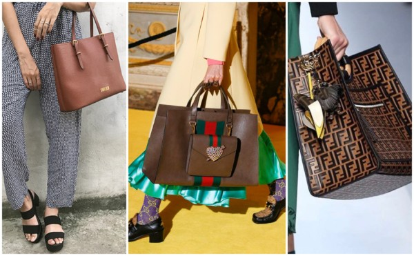 Modelos de bolsas tote 1