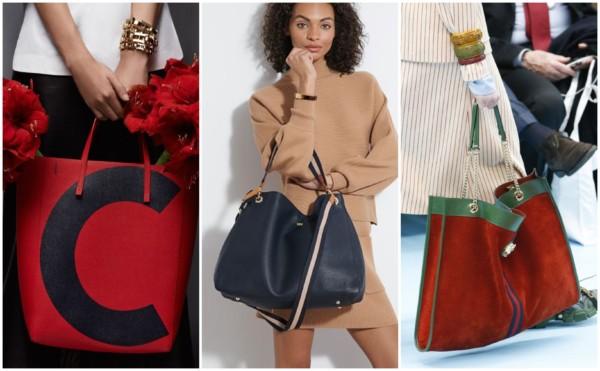 Modelos de bolsas tote 2