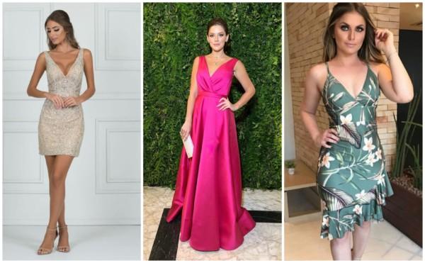 Modelos de vestidos 2
