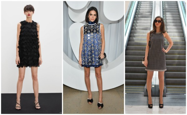 Modelos de vestidos 3