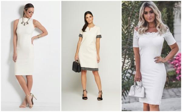 Vestido off white 3
