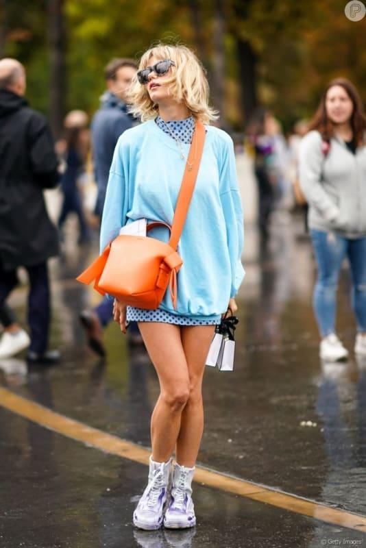 streetwear 90s feminino