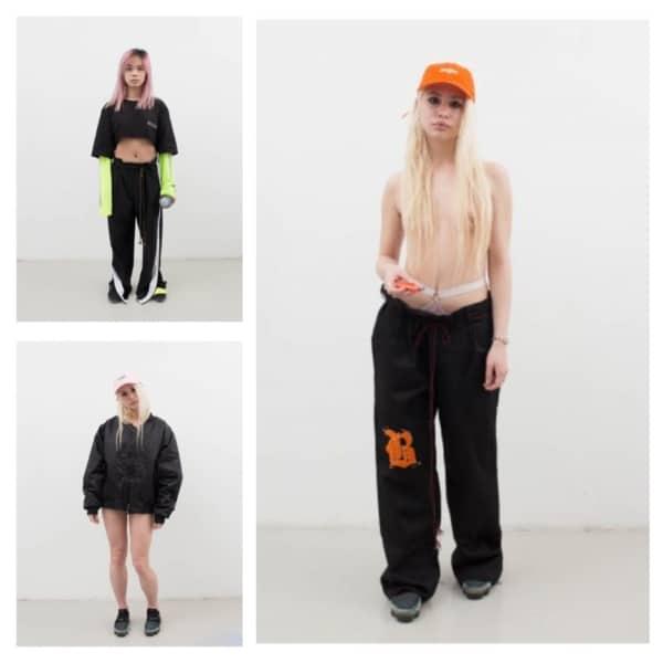 streetwear feminino 1