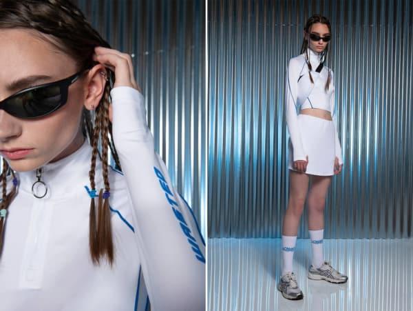 streetwear feminino branco