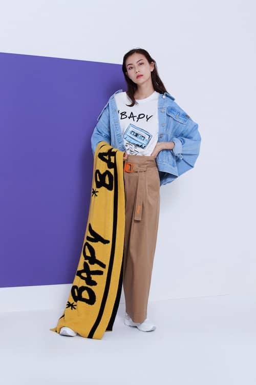 streetwear feminino chique