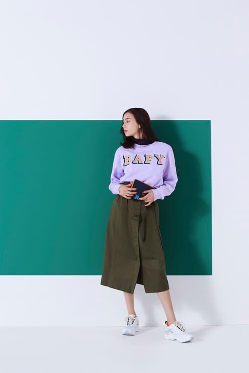 streetwear feminino com saia