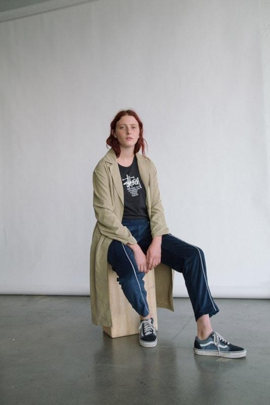 streetwear feminino completo