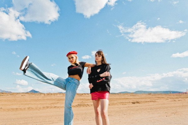 streetwear feminino local heroes
