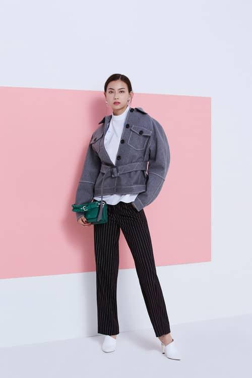 streetwear feminino requintado