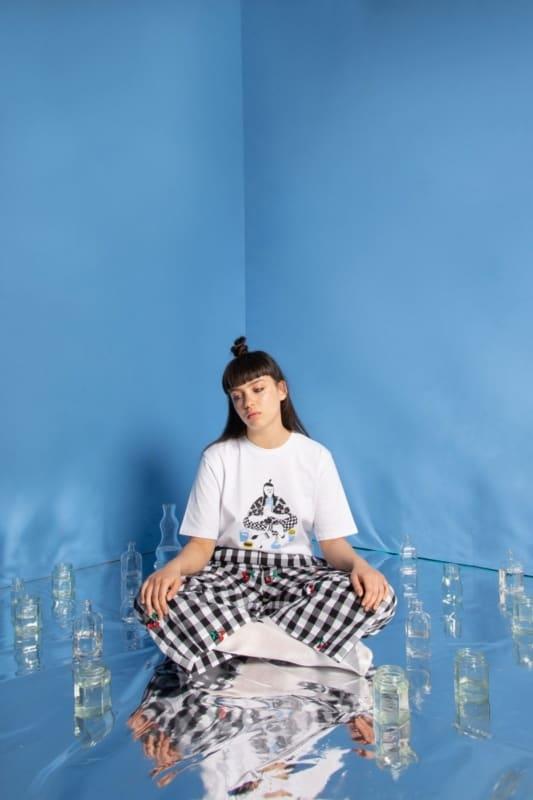 streetwear feminino