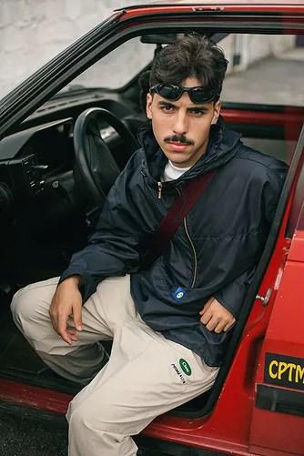 streetwear masculino classe looks