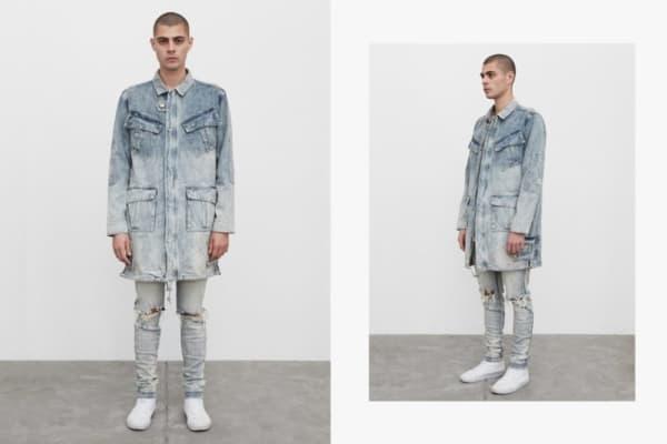 streetwear masculino com jeans