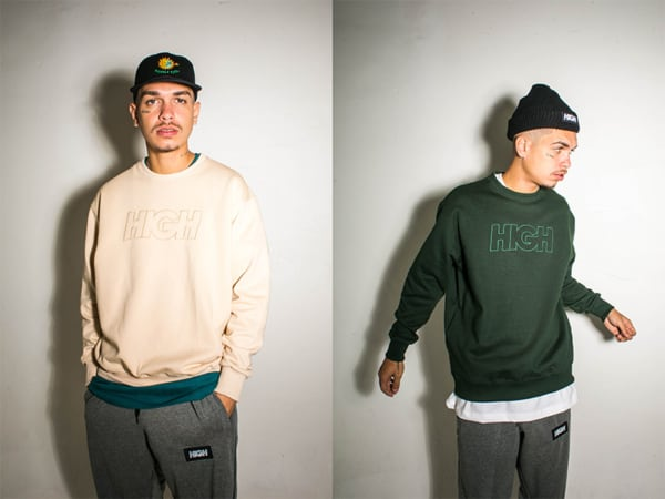 streetwear masculino high company