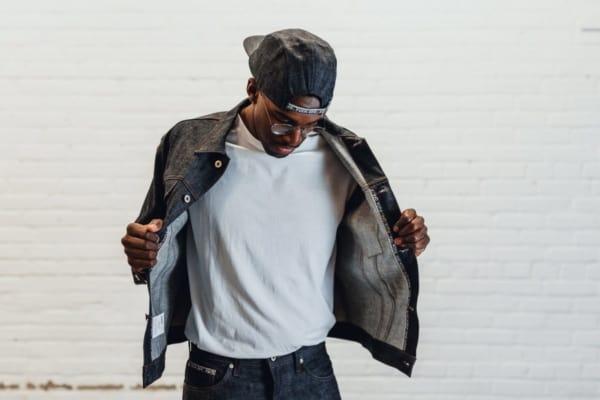 streetwear masculino jeans