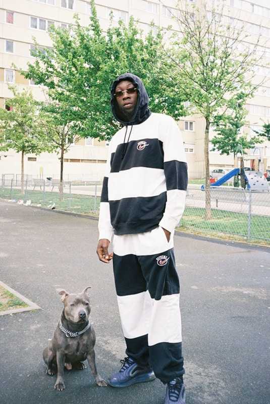 streetwear masculino nike supreme
