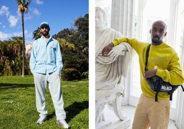 streetwear masculino para inverno