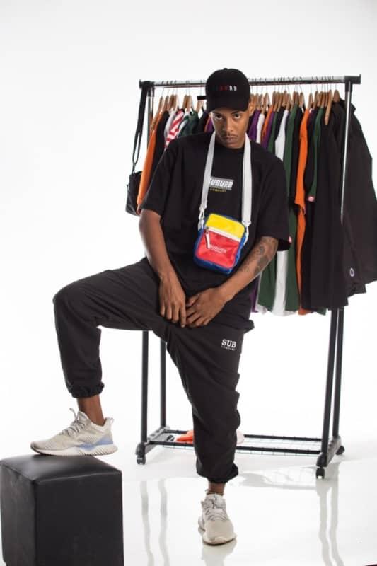 streetwear masculino sub company