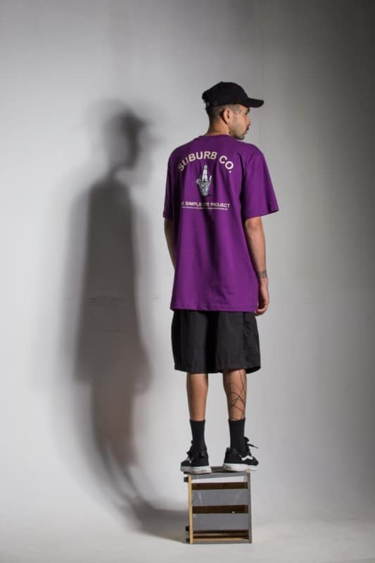streetwear masculino suburby company