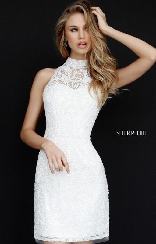 vestido de noiva elegante e simples 42