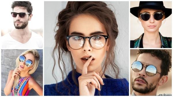 77 modelos de óculos para todos os tipos de rostos, estilos e gostos!
