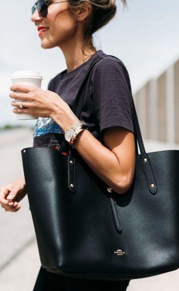 como usar bolsa shop bag