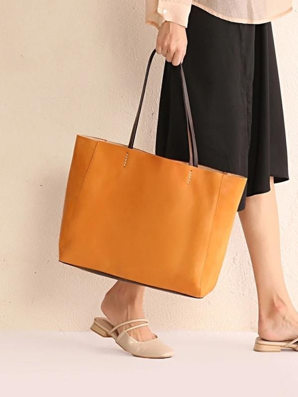 bolsa sacola grande