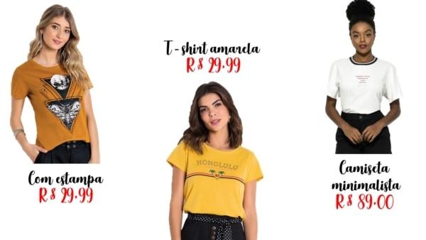 modelos e preços de blusas tumblr