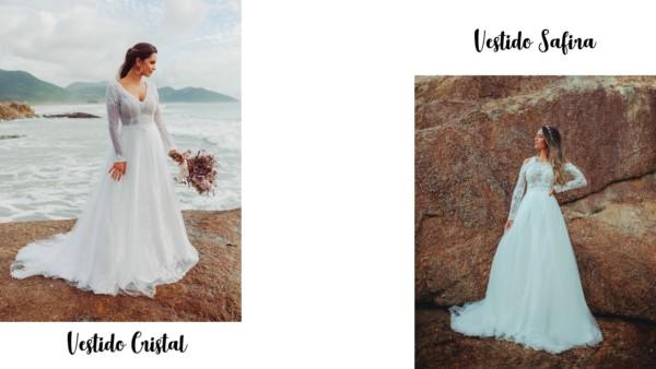 onde comprar vestido de noiva princesa