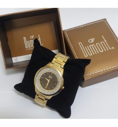 Dumont relógios