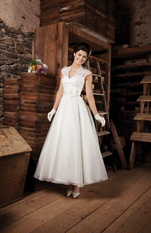 Luvas de noiva 2