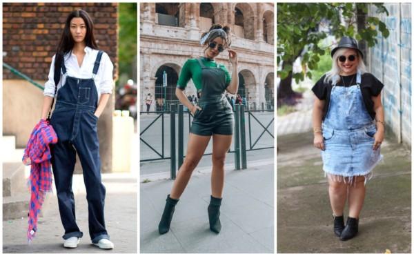 Modelos de jardineiras