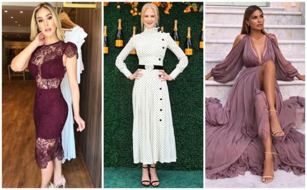 Modelos de vestidos bem lindos 1