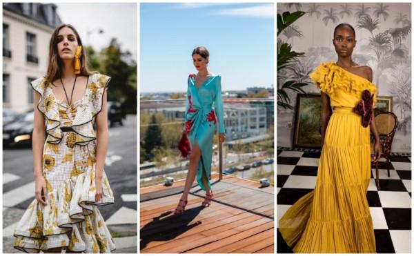Modelos de vestidos bem lindos 3