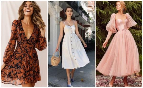 60 vestidos lindos e inspiradores – Apaixone-se pelos modelos e looks!