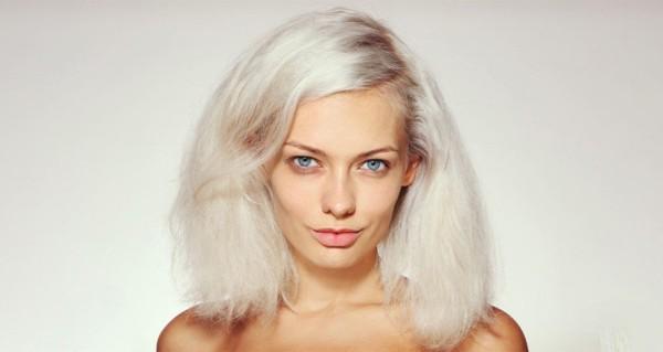 cabelo médio branco6