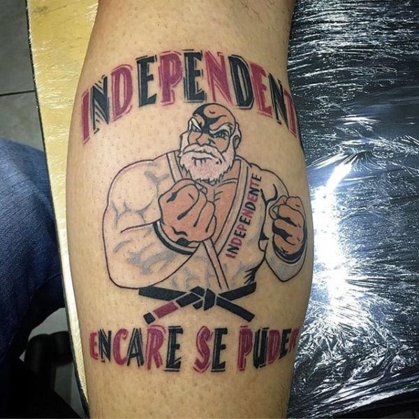 dica de tatuagem São Paulo