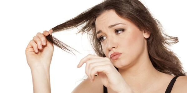 entendendo o cabelo opaco