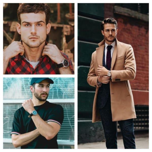 18 melhores marcas de relógio masculino do ano! •【2020】