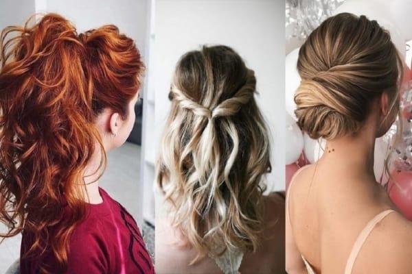 penteados do simples ao elegante para usar em casamento