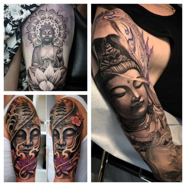 tatuagem japonesa estilos