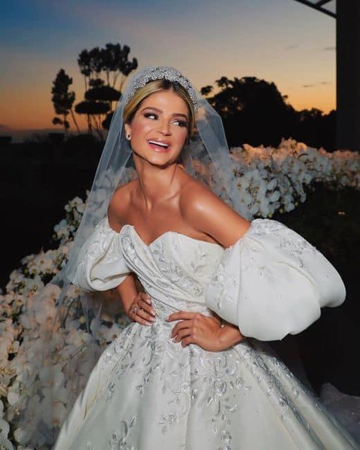 thássia naves vestida de noiva 06