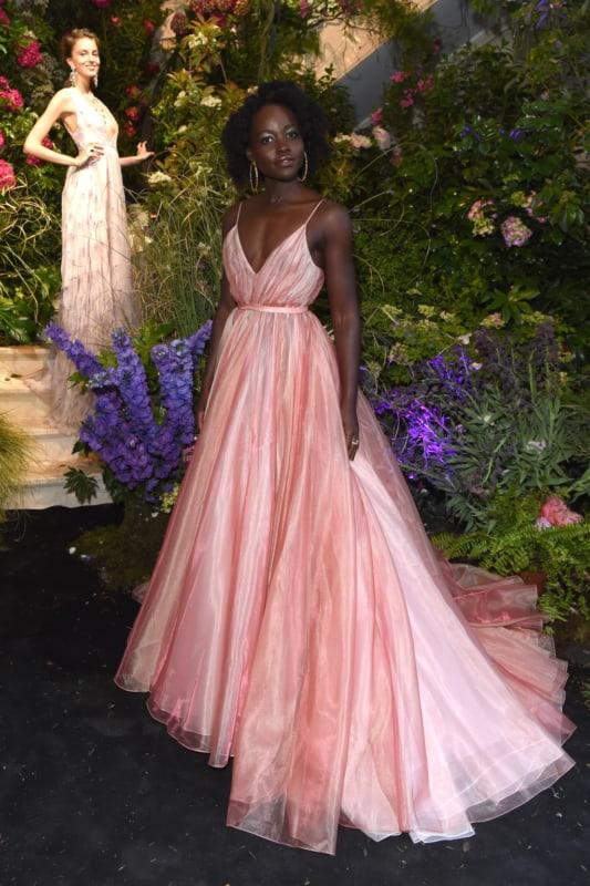 vestido bridemaid cor salmão 60