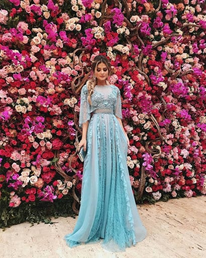 vestido bridesmaid com manga 101