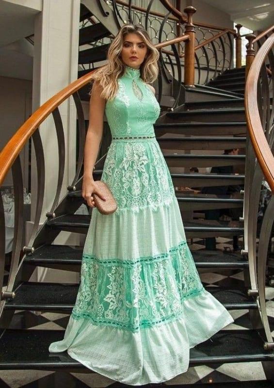 vestido bridesmaid tons pastéis 69